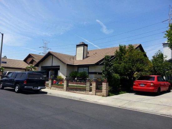 3717 Saratoga St, Pico Rivera, CA 90660
