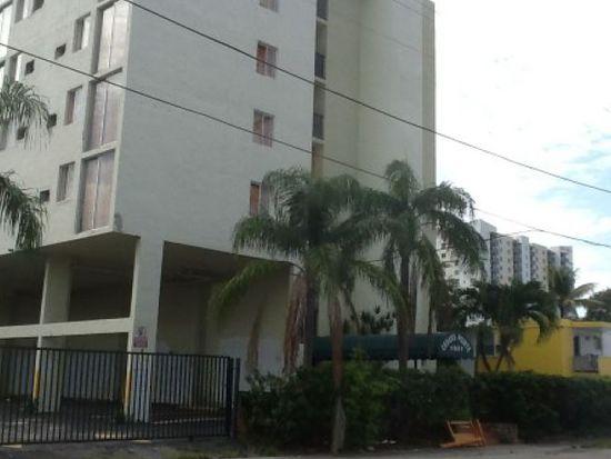1531 NW 16th Ave APT 503, Miami, FL 33125