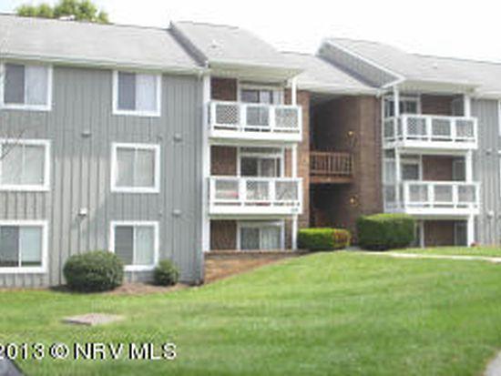 836 Claytor Sq, Blacksburg, VA 24060