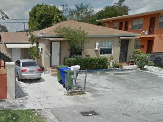 930 SW 29th Ave, Miami, FL 33135