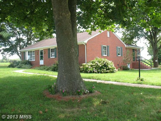 4896 Drawbridge Rd, Cambridge, MD 21613