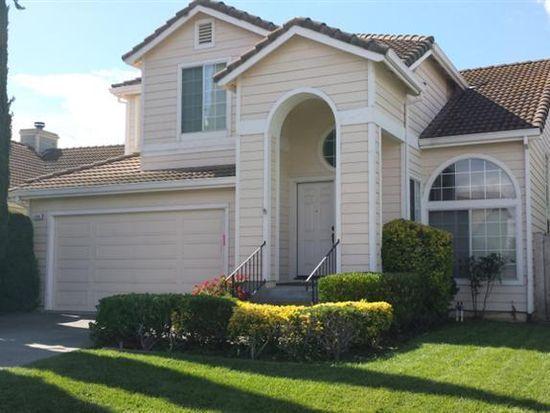 1385 Leafwood Ct, Fairfield, CA 94534