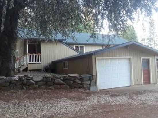 2977 Mount Danaher Rd, Camino, CA 95709