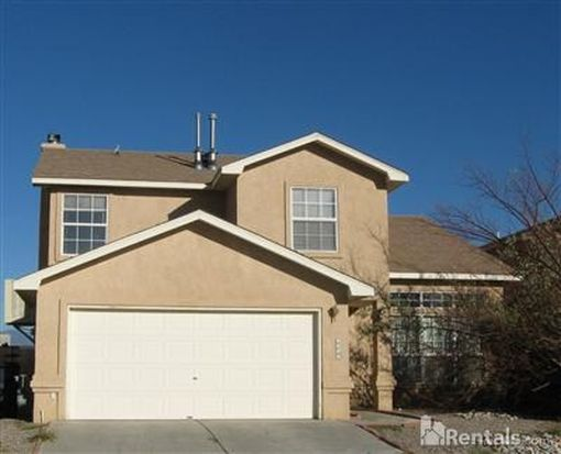 1408 Tarrington Dr NW, Albuquerque, NM 87120
