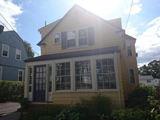 73 Cass St, Boston, MA 02132