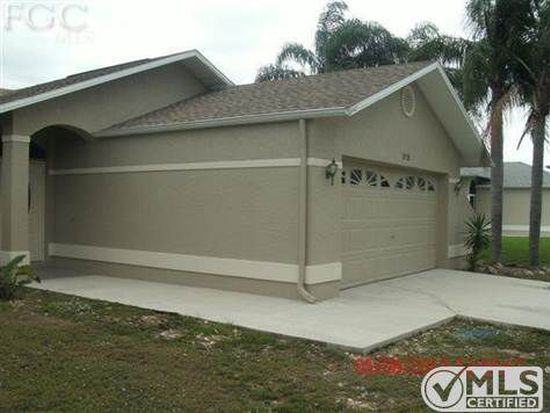 319 SW 20th St, Cape Coral, FL 33991