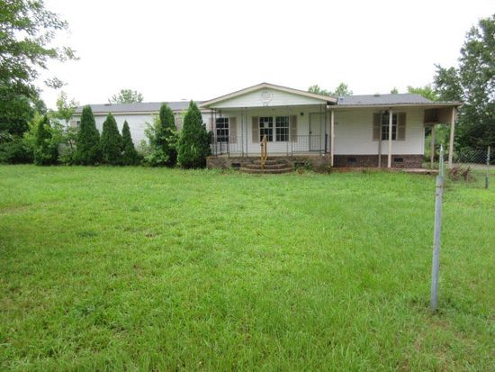 5116 Lochmere Rd, Wilson, NC 27893