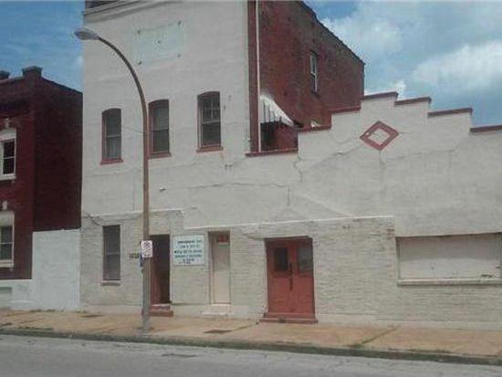 3516 N 14th St, Saint Louis, MO 63107