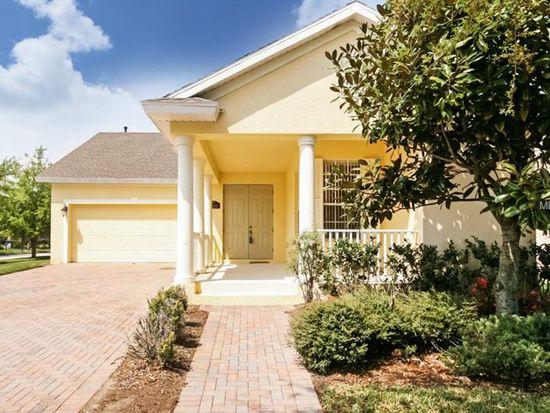 7066 Fence Line Dr, Winter Garden, FL 34787