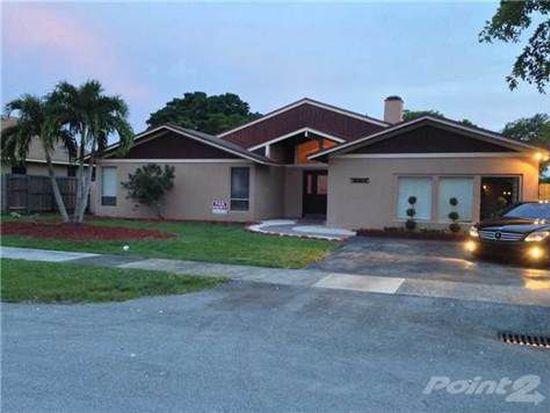 14464 SW 58th Ter, Miami, FL 33183