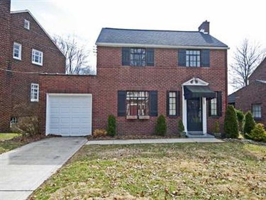 15 Love Pl, Pittsburgh, PA 15218