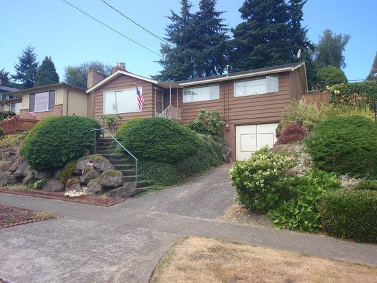 3445 35th Ave W, Seattle, WA 98199