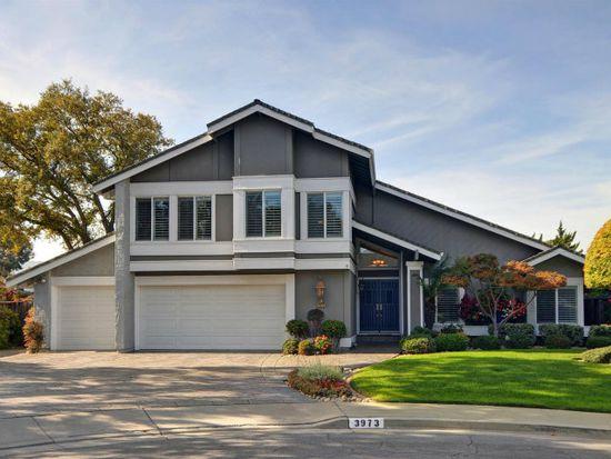 3973 Gage Ct, San Jose, CA 95124