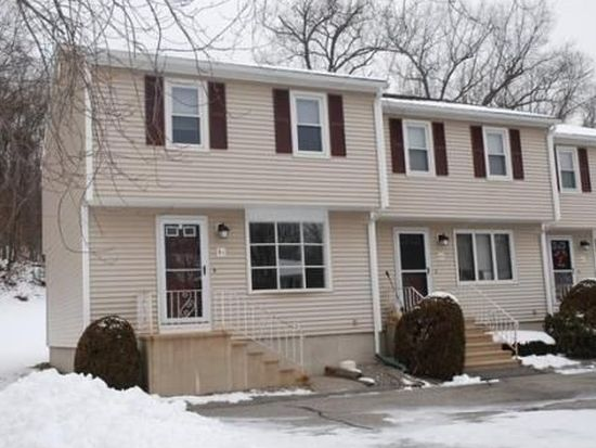 4 John William Dr UNIT A, Auburn, MA 01501