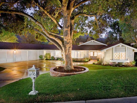 4011 Skelton Canyon Cir, Westlake Village, CA 91362