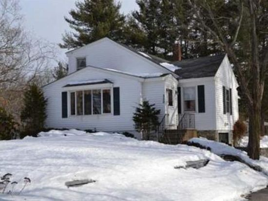550 Mount Vernon St, Lawrence, MA 01843