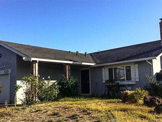 1845 Port Way, Oakley, CA 94561