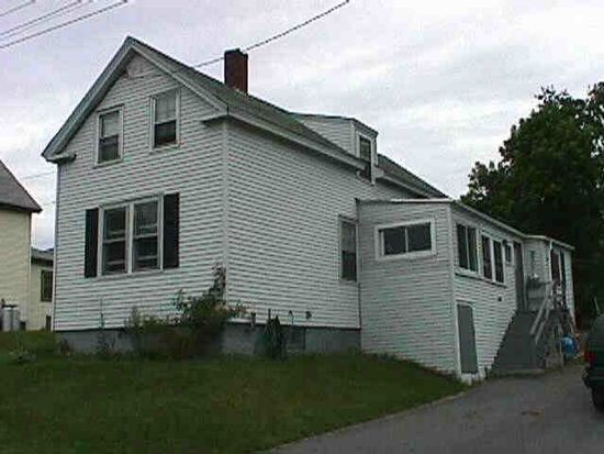 6 Linden St, Waterville, ME 04901