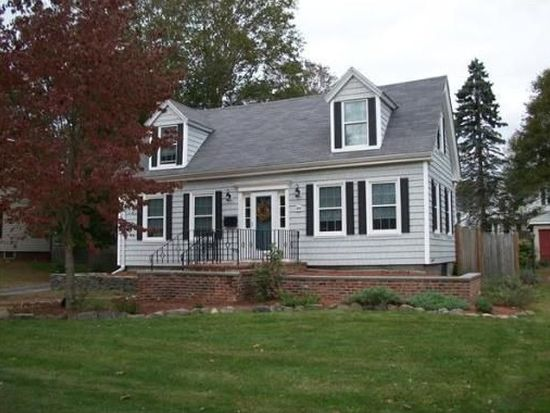 44 Court St, Mansfield, MA 02048