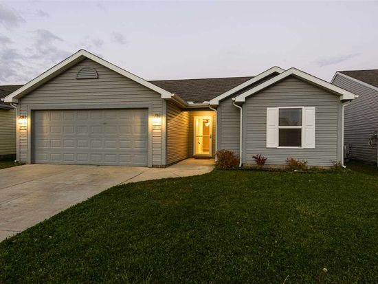 2373 Fleming Dr, West Lafayette, IN 47906