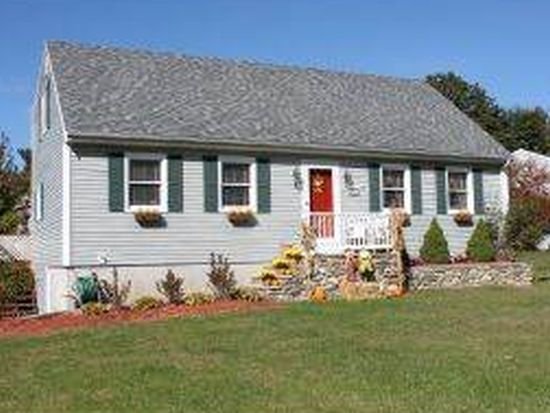 22 Wright Rd # 22, Derry, NH 03038