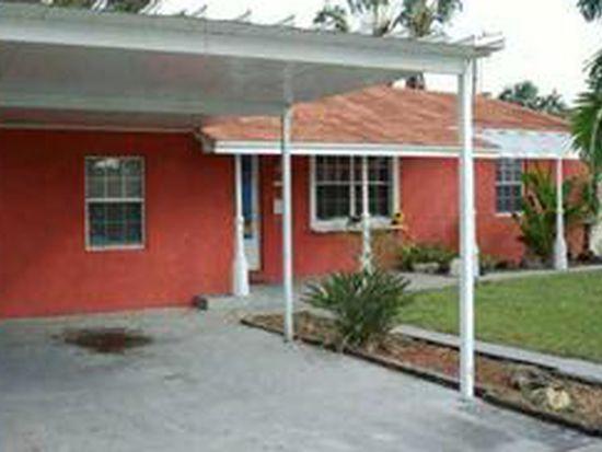 911 NW 31st Ave, Miami, FL 33125