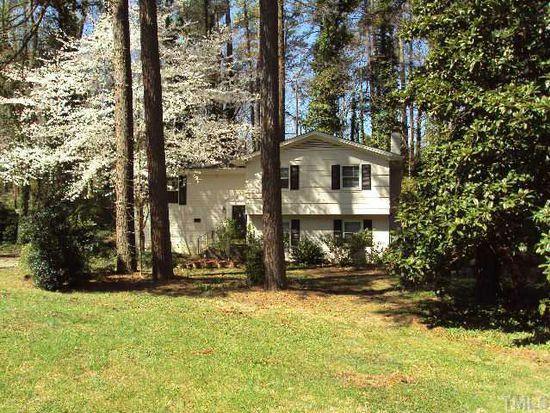 4119 White Pine Dr, Raleigh, NC 27612