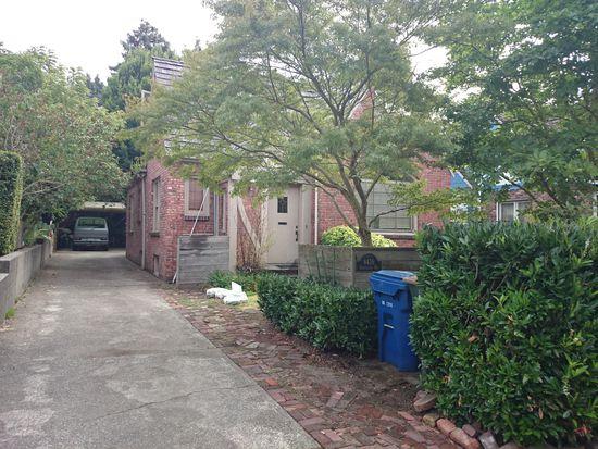 8436 Fauntleroy Way SW, Seattle, WA 98136