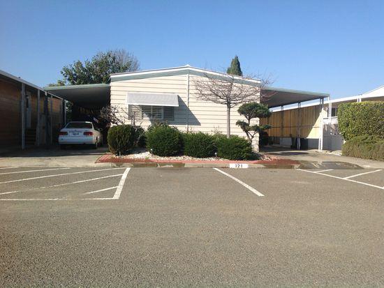 4141 Deep Creek Rd SPC 121, Fremont, CA 94555