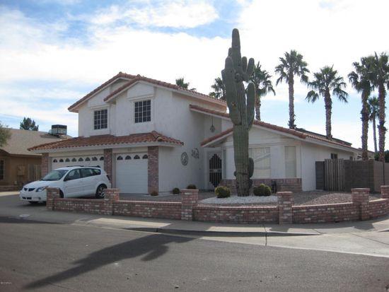 4055 W Questa Dr, Glendale, AZ 85310