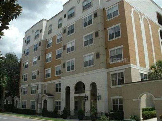 300 E South St UNIT 5011, Orlando, FL 32801