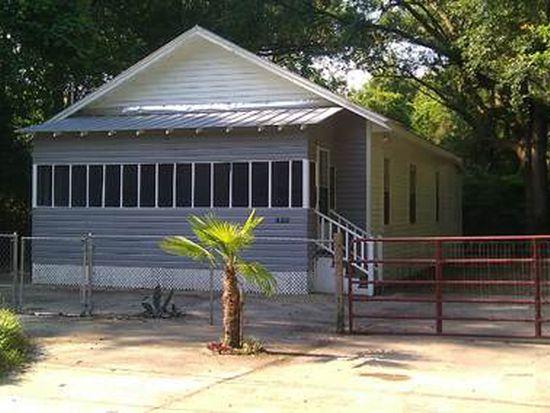 13101 Horseshoe Rd, Ocean Springs, MS 39564