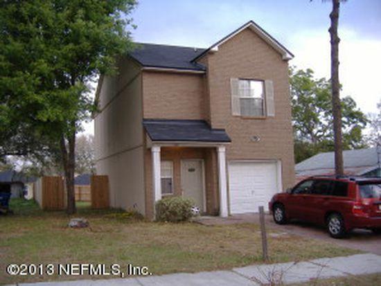 8435 Hare Ave, Jacksonville, FL 32211