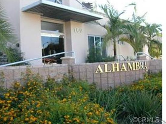 109 N 4th St UNIT 210, Alhambra, CA 91801