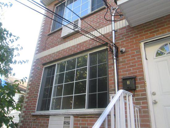 814 E 216th St # 2, Bronx, NY 10467