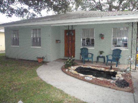 509 E Davis Blvd, Tampa, FL 33606