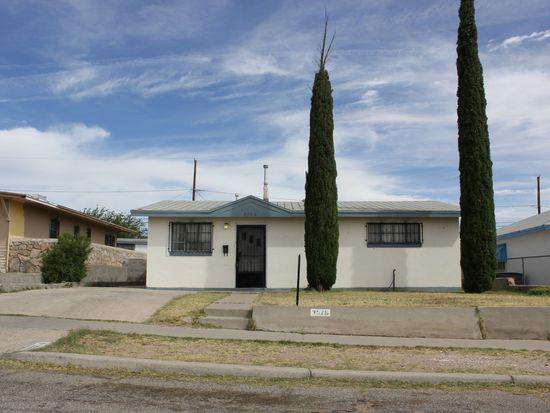 3529 Harrison Ave, El Paso, TX 79930