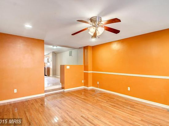 1207 W Lombard St, Baltimore, MD 21223