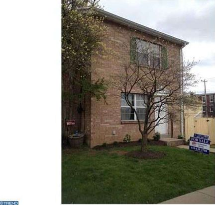 810 Haws Ave, Norristown, PA 19401
