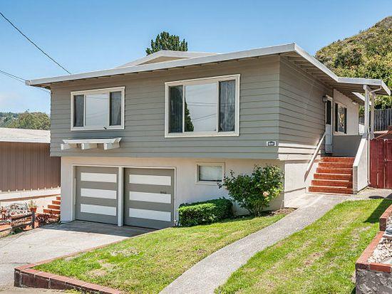 1532 Valdez Way, Pacifica, CA 94044