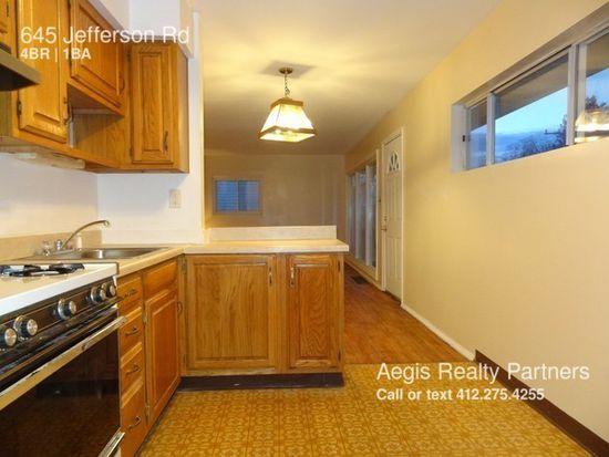 645 Jefferson Rd, Pittsburgh, PA 15235