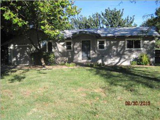 1236 N Cramer St, Wichita, KS 67212
