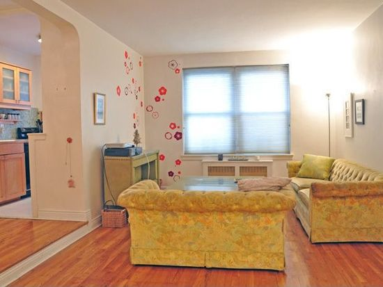 160 W 85th St APT 1G, New York, NY 10024