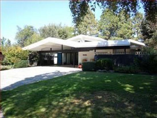 3431 Cork Oak Way, Palo Alto, CA 94303