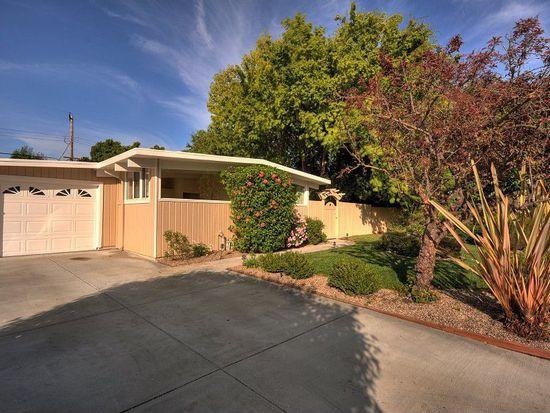 3585 Bryant St, Palo Alto, CA 94306