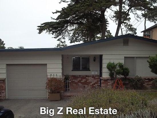 884 Lobos St, Monterey, CA 93940