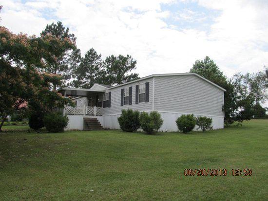108 Elk Rd, Fitzgerald, GA 31750