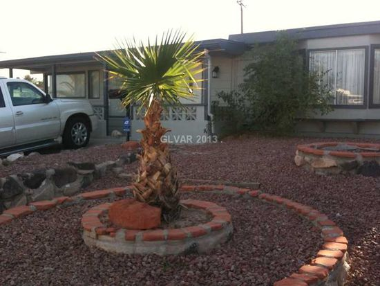 4701 Sacks Dr, Las Vegas, NV 89122