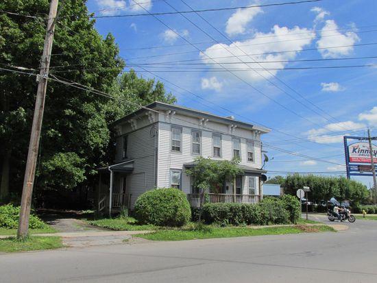 156 S Fulton St, Auburn, NY 13021