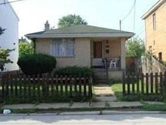 1017 1st St, Mc Kees Rocks, PA 15136